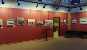 Events & Exhibits