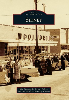 Sidney Book Cover small