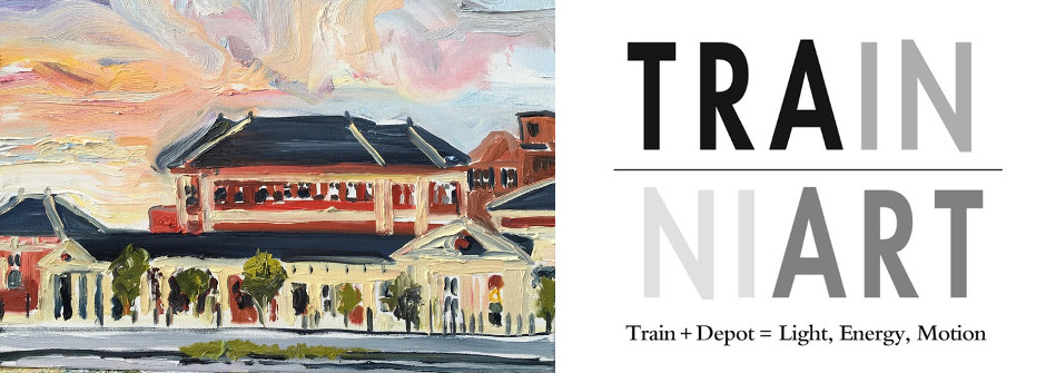 Train in Art