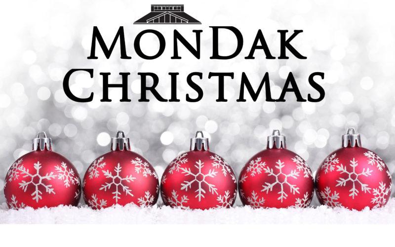 MonDak Christmas