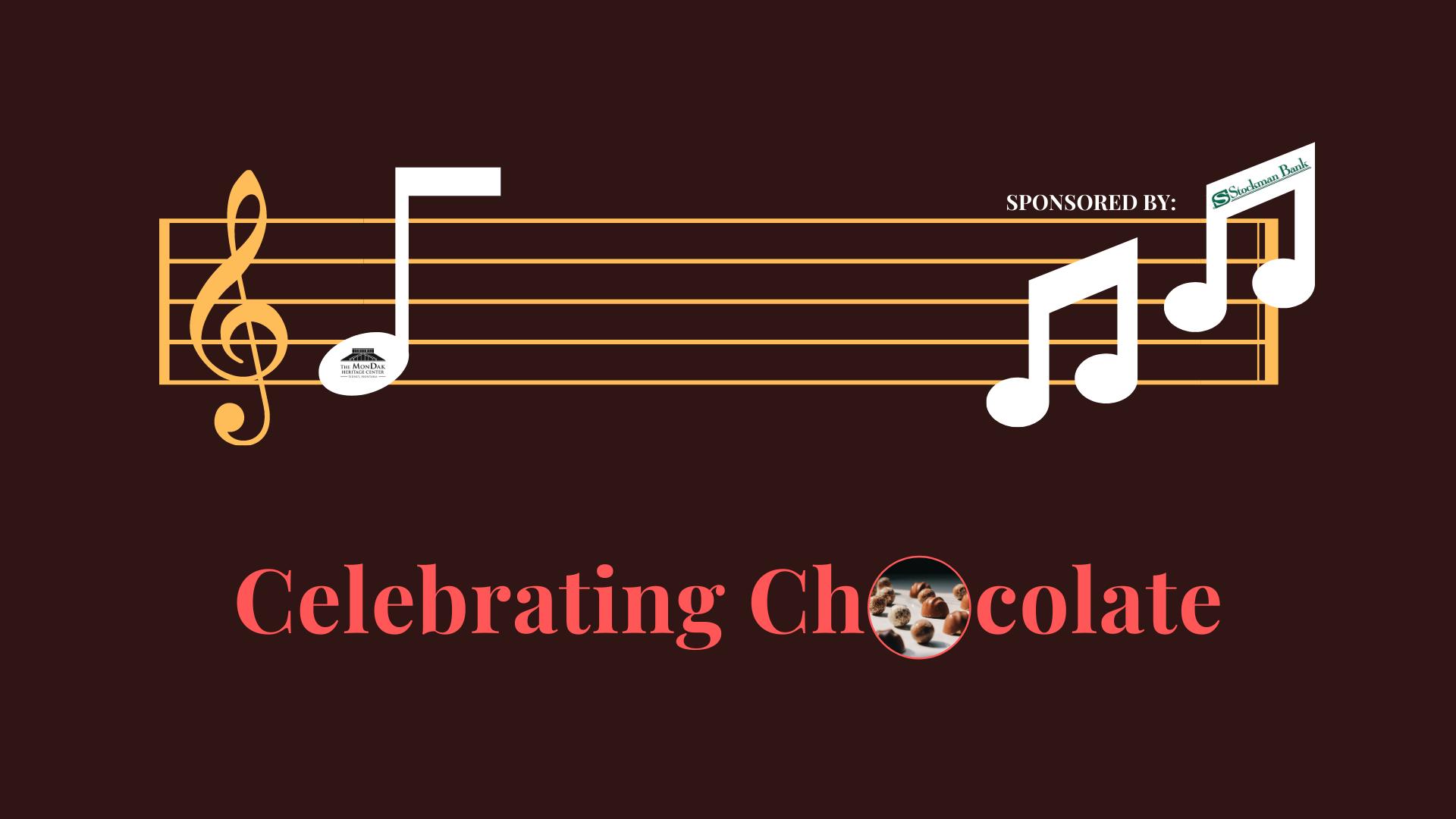 Celebrating Chocolate
