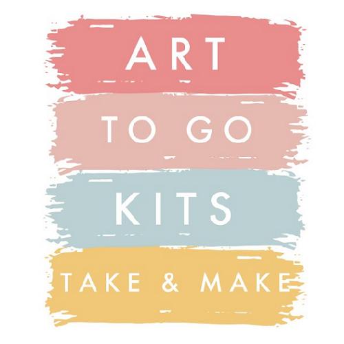 Art To Go Kits